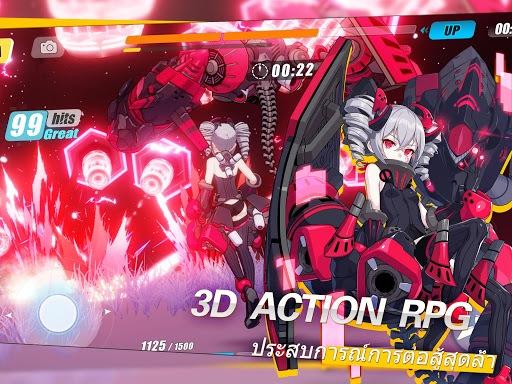 เล่น Honkai Impact 3 on PC 10