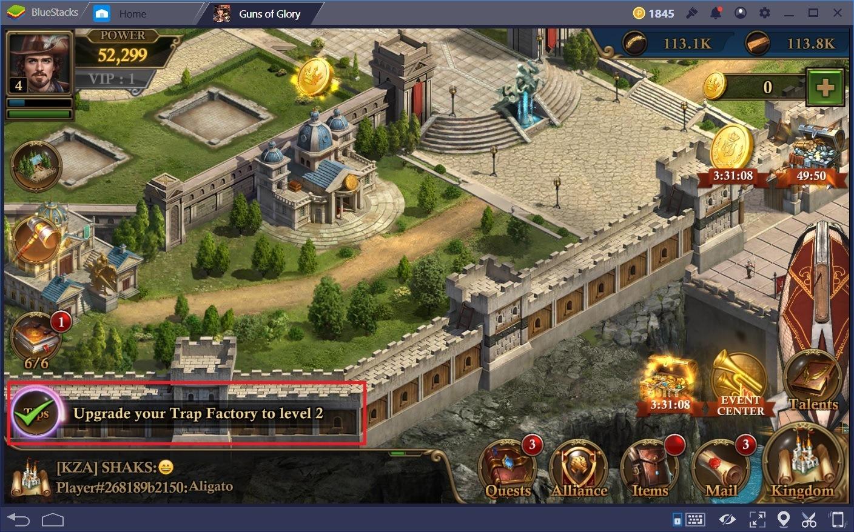 Les 5 Meilleurs Jeux auxquels jouer avec le tout nouveau BlueStacks 4