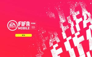 FIFA Mobile: Beta
