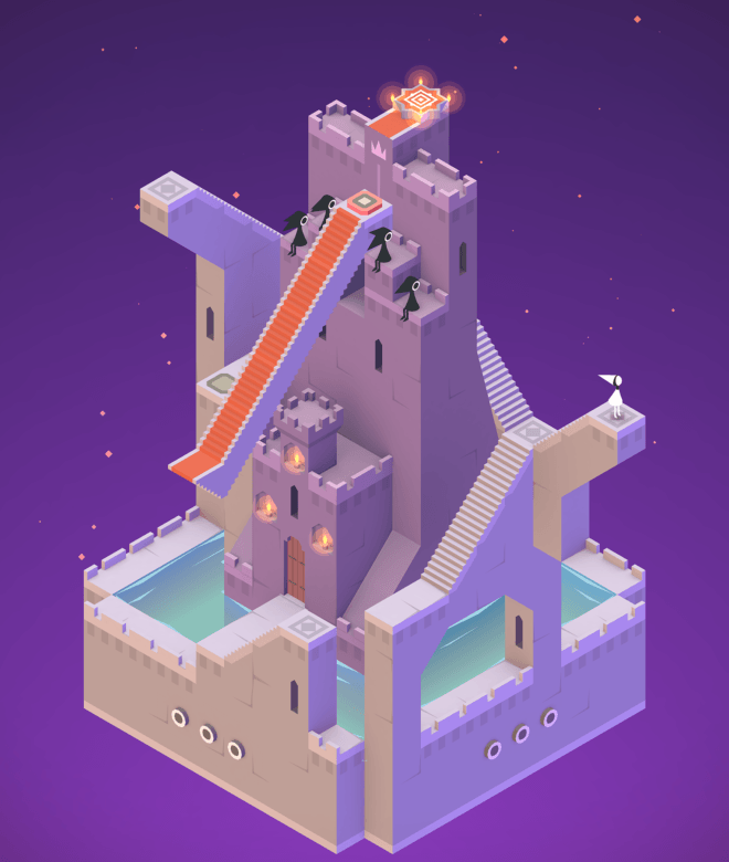 Play Monument Valley on PC 12
