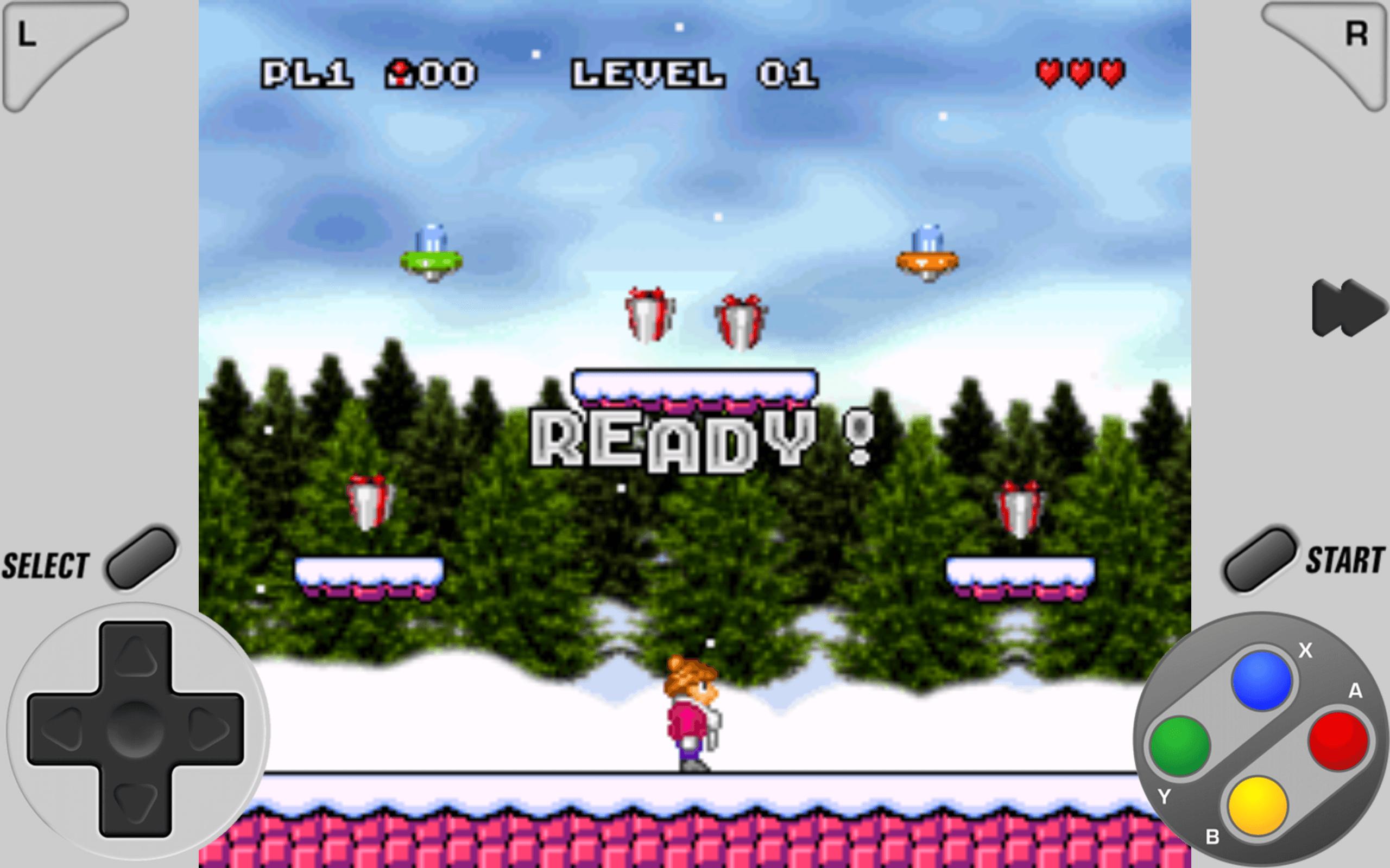 Use SuperRetro16 (SNES Emulator) on PC with BlueStacks