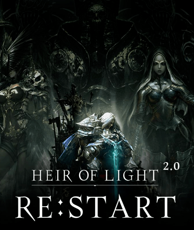 Play Heir of Light on PC 11