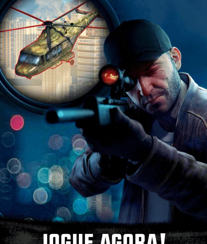 Jogue Sniper 3D Gun Shooter para PC 8