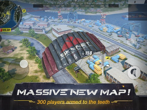 Main Rules of Survival on PC 20