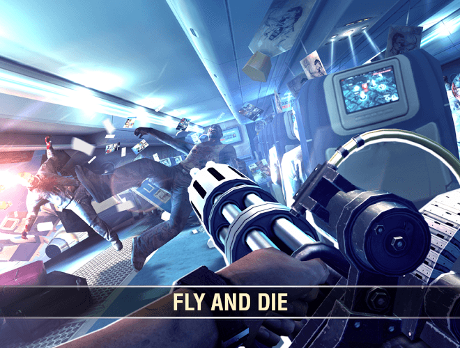 Play Dead Trigger 2 on PC 5