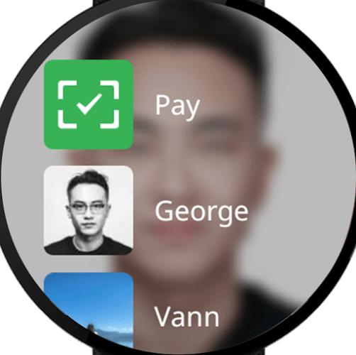 Jogue WeChat on pc 16