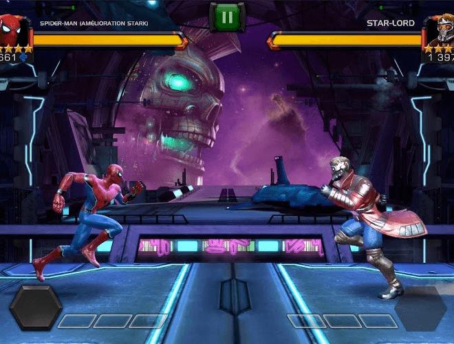 Jouez à  Marvel Contest of Champions sur PC 20