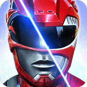Play Power Rangers: Legacy Wars on pc 1