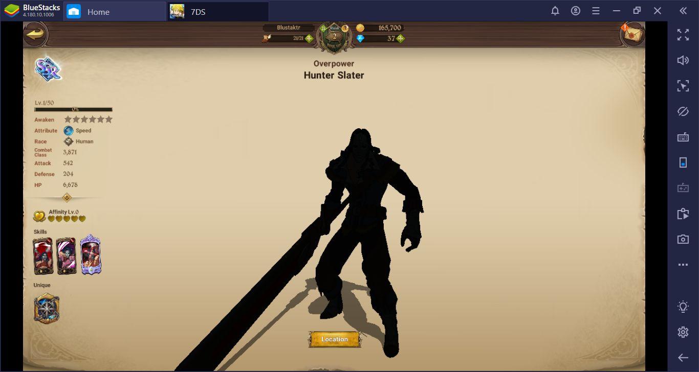 Seven Deadly Sins En İyi Kahramanlar Rehberi