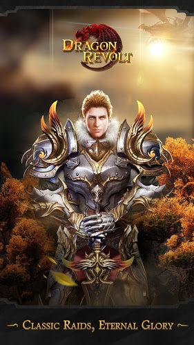 Play Dragon Revolt – Classic MMORPG on PC 3