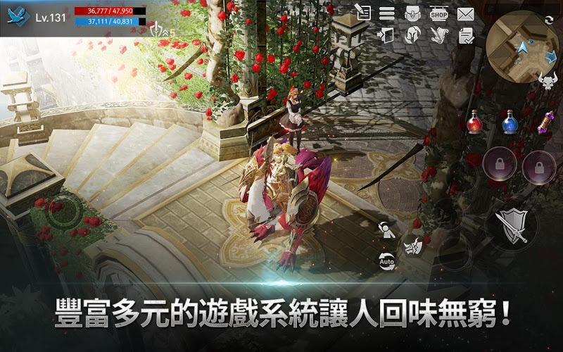 暢玩 天堂2:革命 PC版 10