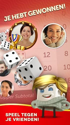 Speel Yahtzee With Buddies on PC 3
