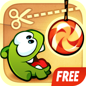 Play Cut The Rope on PC 1