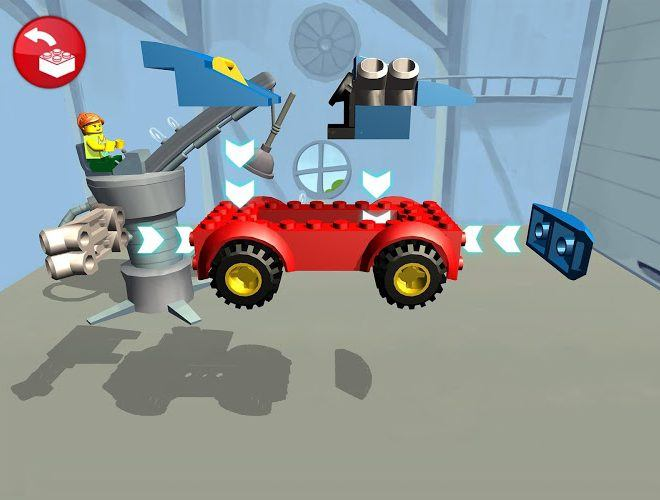 Play LEGO® Juniors Create & Cruise on PC 6