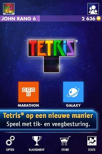 Speel Tetris on pc 2