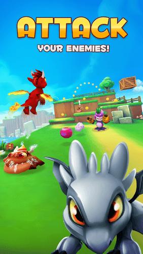Chơi Dragon Land on PC 4