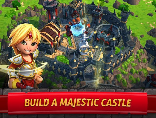 Play Royal Revolt 2: Tower Defense on PC 13