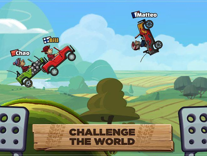 Play Hill Climb Racing 2 on PC 14