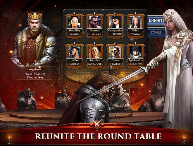 เล่น King of Avalon: Dragon Warfare on PC 5