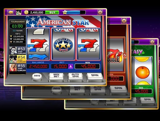 Play Slots Classic Vegas Cassino on PC 10