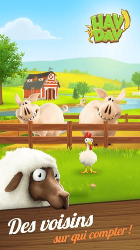 Jouez à  Hay Day sur PC 7