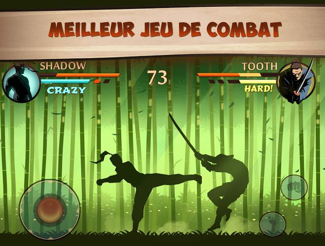 Jouez à  Shadow Fight 2 sur PC 22