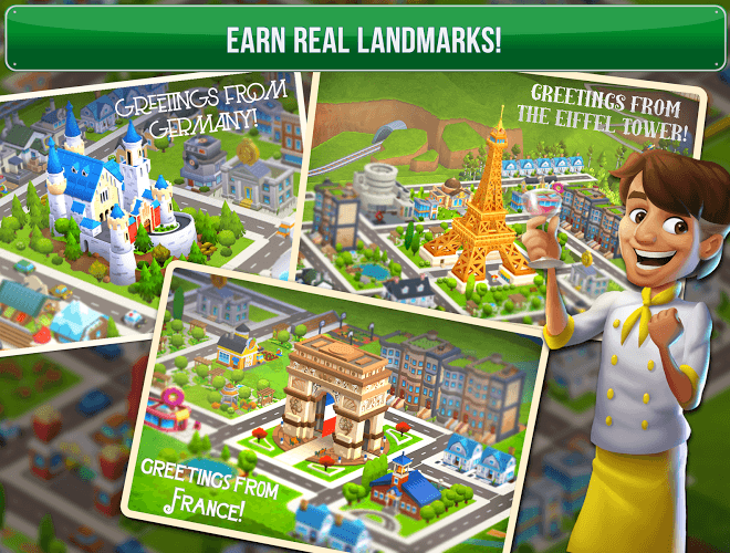 Play Dream City: Metropolis on PC 9