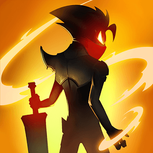 Играй Stickman Legends На ПК 1