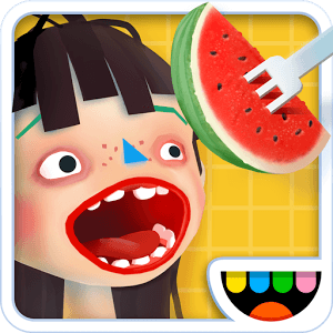 Play Toca Kitchen 2 on PC