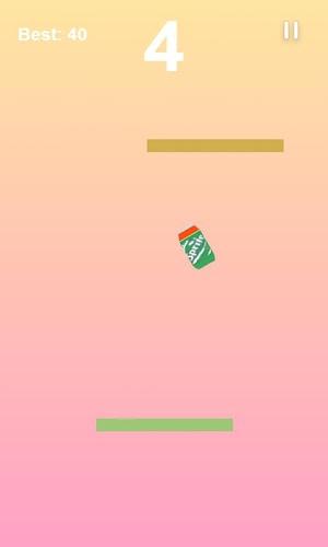 Play Flip Water Bottle on PC 7