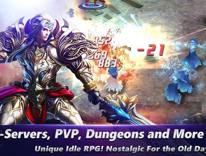 Play EverBattle on PC 4