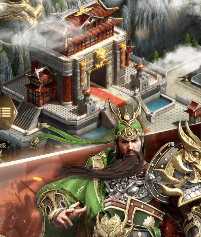 Chơi Kingdom Craft on PC 4