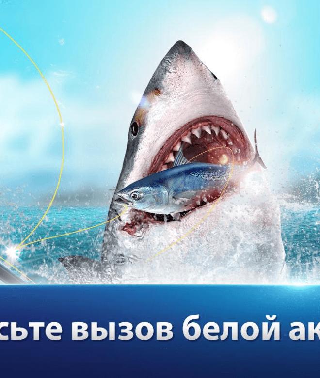 Играй Fishing Strike На ПК 9