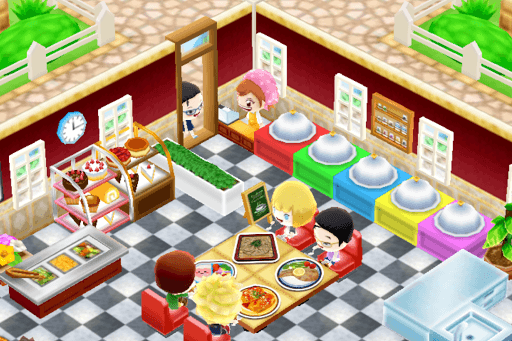 Играй COOKING MAMA Let's Cook На ПК 13