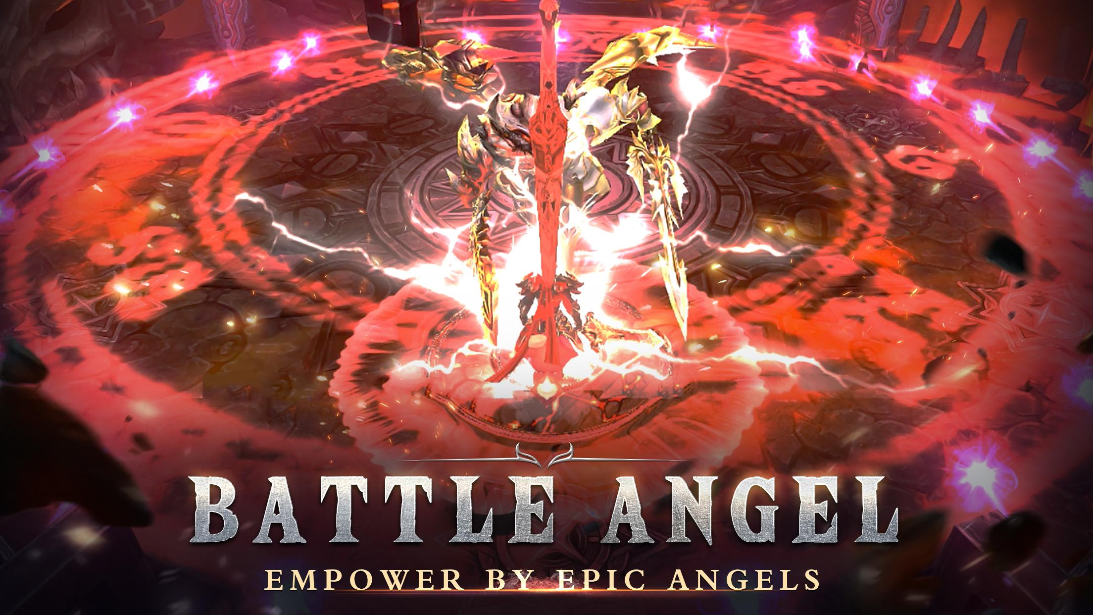 Realm of Chaos: Battle Angels