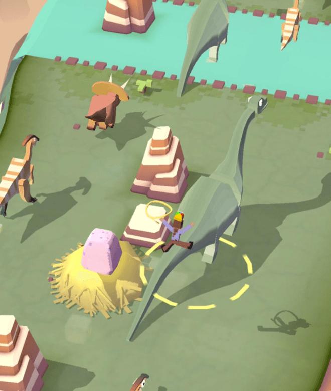 즐겨보세요 Rodeo Stampede: Sky Zoo Safari on PC 19