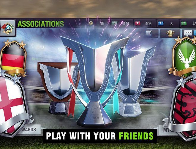 Play Top Eleven 2015 on pc 5