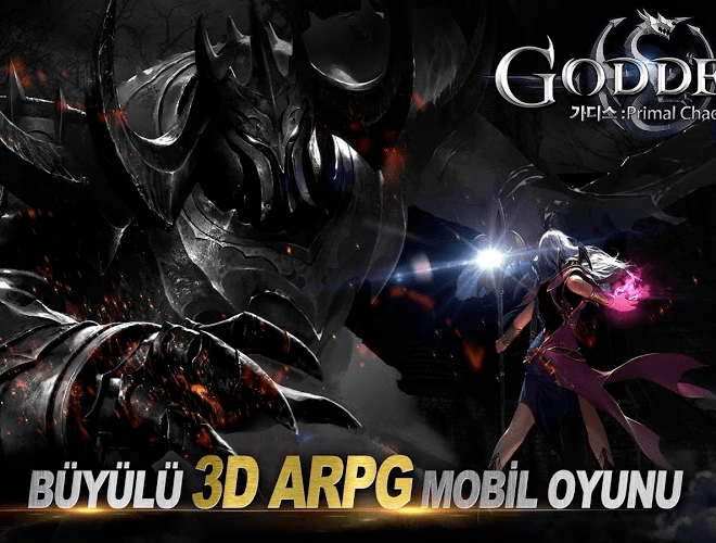 Goddess: Heroes of Chaos  İndirin ve PC'de Oynayın 7