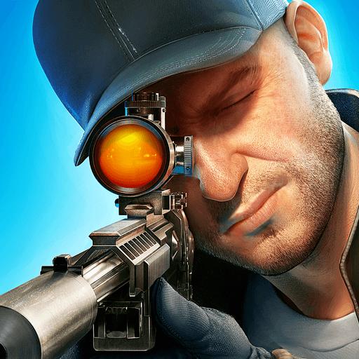 Jogue Sniper 3D Gun Shooter para PC