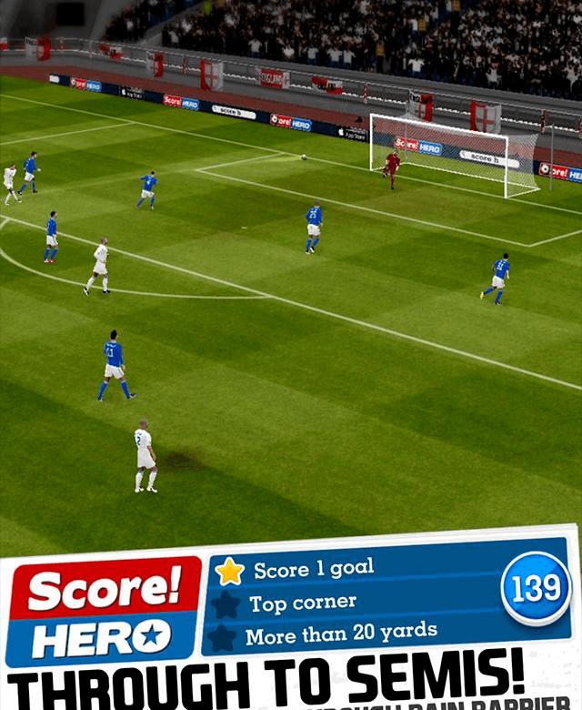 Play Score! Hero on PC 2