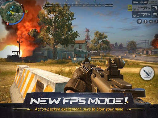 Main Rules of Survival on PC 16