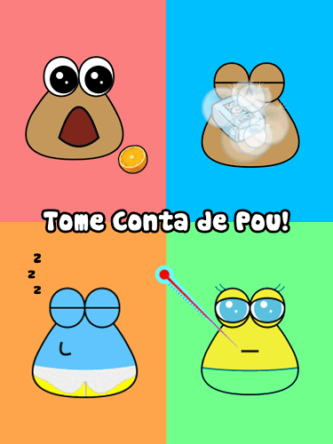Jogue Pou on pc 8