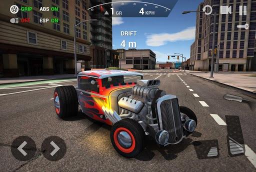 Играй Ultimate Car Driving Simulator На ПК 9