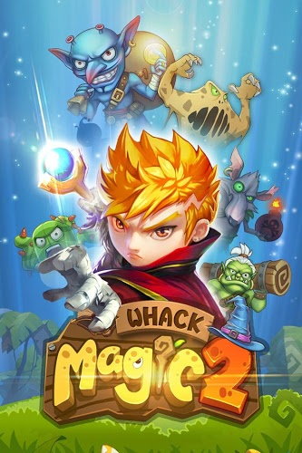 Play Whack Magic 2 on PC 2