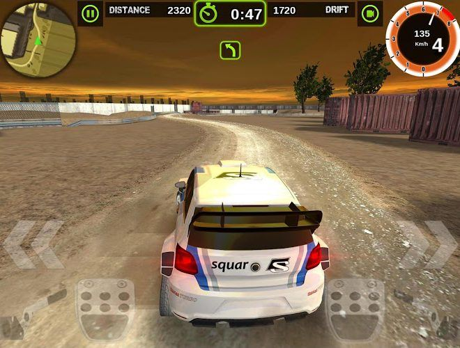 Играй Rally Racer Dirt on PC 14