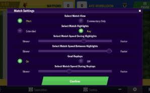 Football Manager 2019 Mobile
