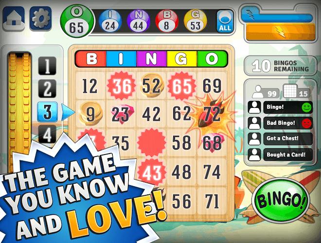Play Bingo app on PC 3