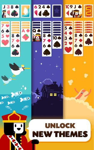 Play Solitaire: Decked Out on PC 13