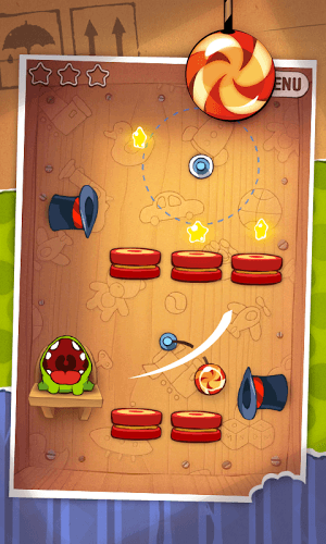 Play Cut The Rope on PC 6