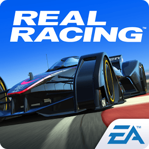 Main Real Racing 3 on PC 1